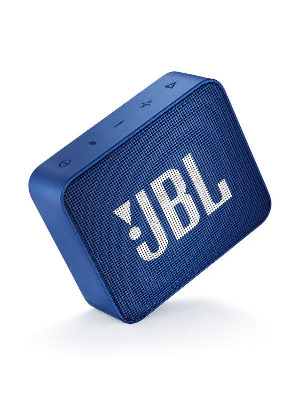 Klangvoller BT-Lautsprecher GO2 mit Freisprechfunktion