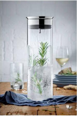 Wasserkaraffe 1,25l