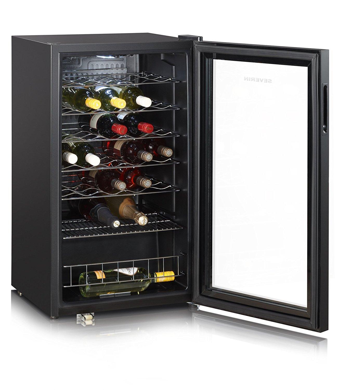Weinkühlschrank