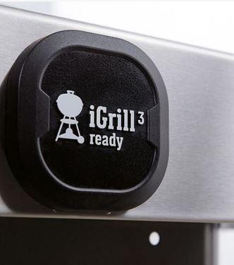 Gasgrill Genesis II LX S-340 GBS®
