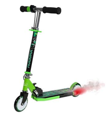 Roller Street-Dragon 120. grün