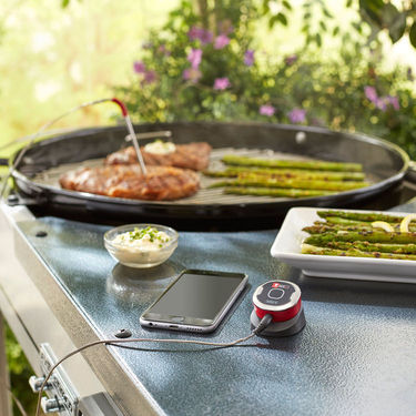 "Bluetooth Thermometer ""iGrill mini"""