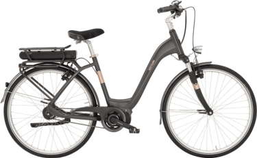 "Damen E-Bike ""Layana E RT"""