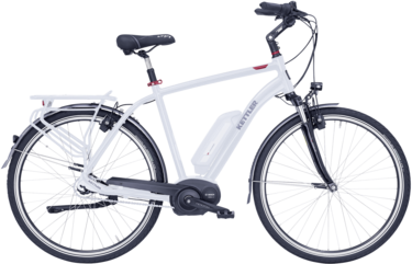 "E-Bike ""Traveller E Comfort RT"""