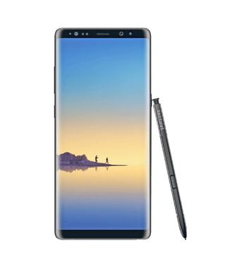 Galaxy Note 8 64GB schwarz