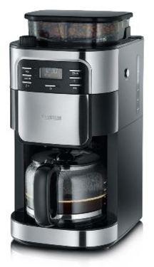 Kaffeeautomat mit Mahlwerk, ca. 1000 W